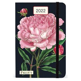 Cavallini Papers & Co., Inc. Cavallini Weekly Planner - Botany 2022