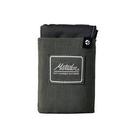 Matador Matador Pocket Blanket - Green