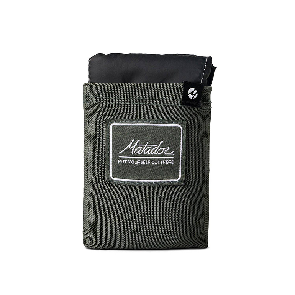 Matador Pocket Blanket - Green