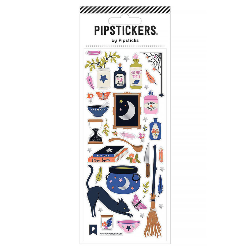 Pipsticks A Brew-tiful Life Stickers