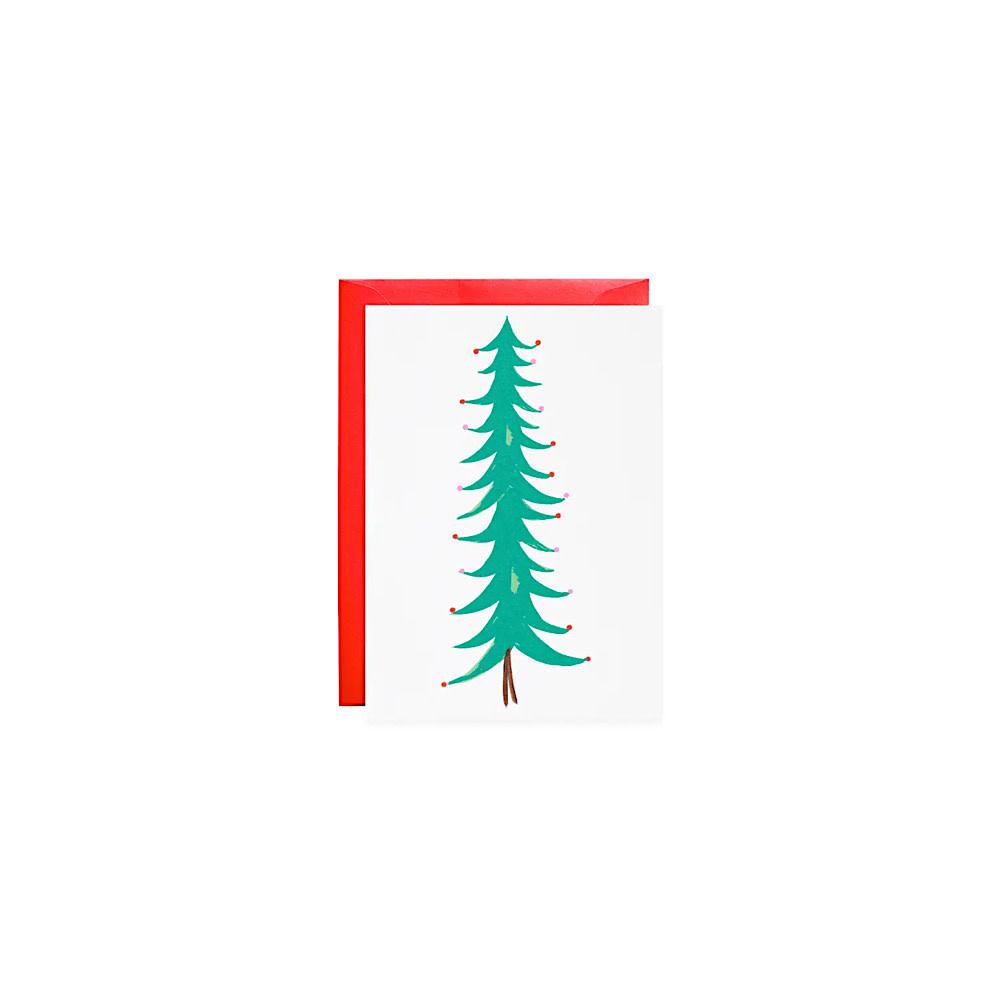 Mr. Boddington's Studio The Tallest Tree Petite Card