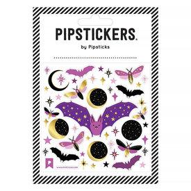 Pipsticks Just Winging It Stickers