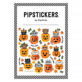 Pipsticks Peek-A-Boo Stickers