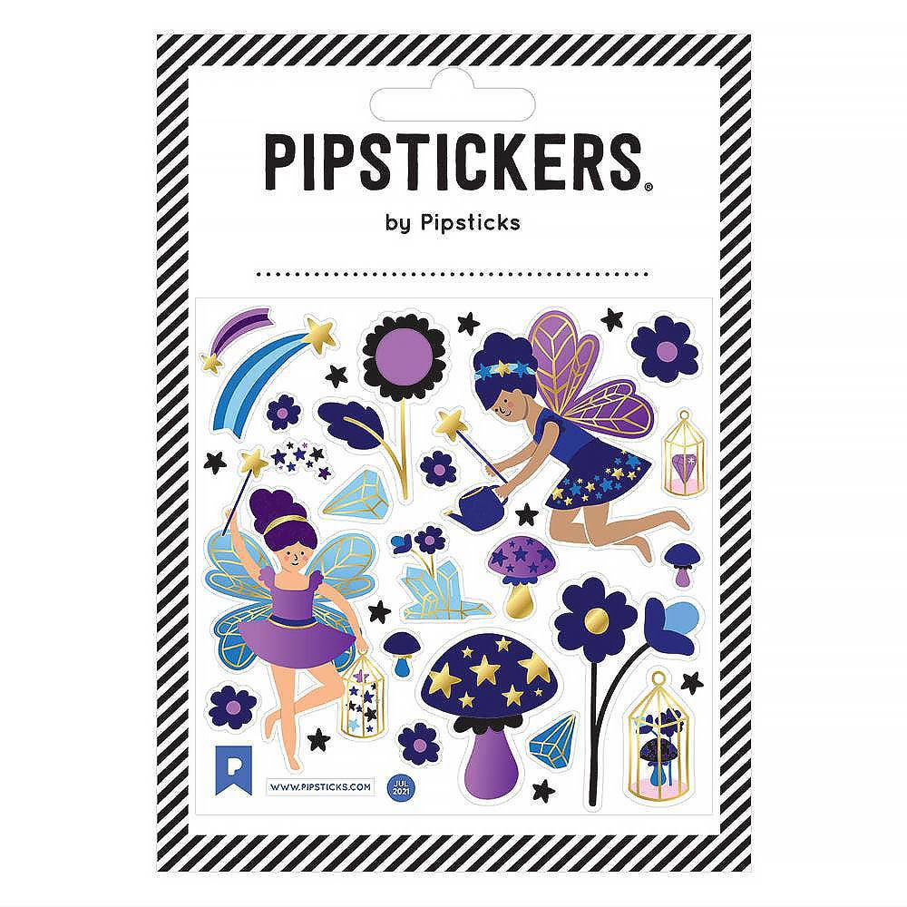 Pipsticks Starstruck Fairies Stickers