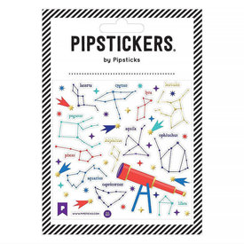Pipsticks Stellar Viewer Stickers