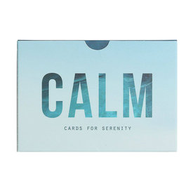 The School of Life The School of Life - Calm Card Set