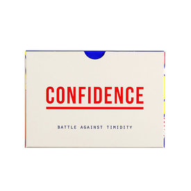 The School of Life The School of Life - Confidence Card Set