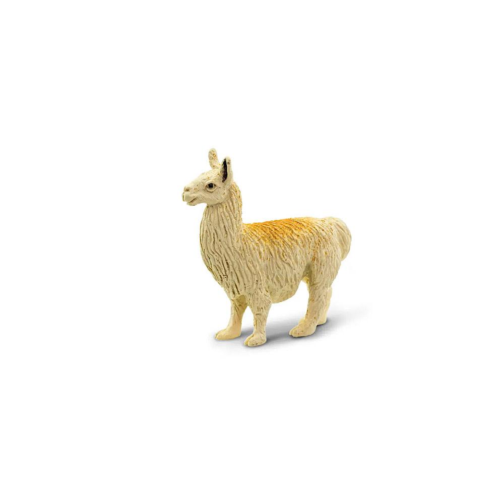 Safari Ltd Good Luck Minis - Llama