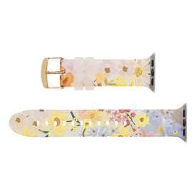 Rifle Paper Co. Rifle Paper Co. Apple Watch Band 38-40mm - Marguerite