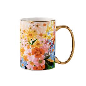 Rifle Paper Co. Rifle Paper Co. Porcelain Mug - Marguerite