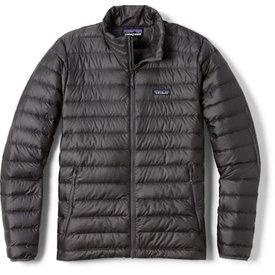 Patagonia Patagonia Mens Down Sweater - Forge Grey