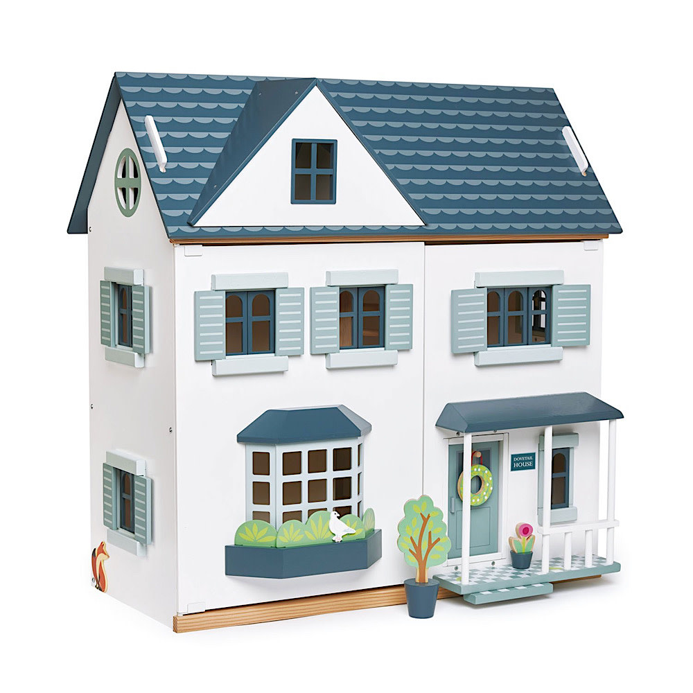 Dovetail Doll House