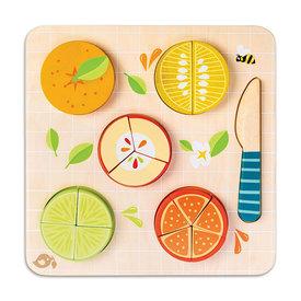 Tenderleaf Citrus Fractions