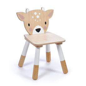 Tenderleaf Forest Deer Chair
