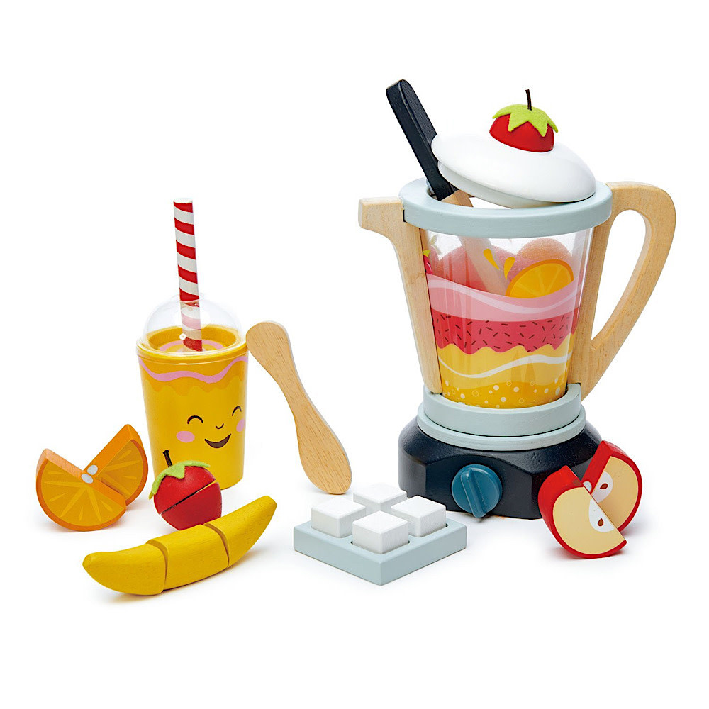 Tenderleaf Fruity Blender