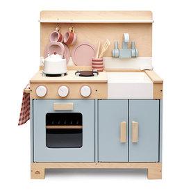 Tenderleaf Home Kitchen