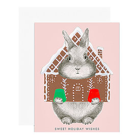 Dear Hancock Dear Hancock Card - Sweet Holiday Wishes