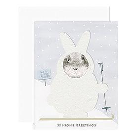 Dear Hancock Dear Hancock Card - Skisons Greetings