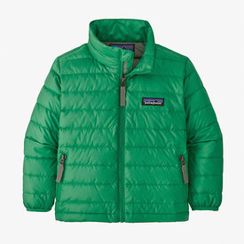 Patagonia Patagonia Baby Down Sweater - Nettle Green