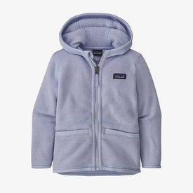 Patagonia Patagonia Baby Better Sweater Jacket - Beluga