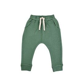 Finn & Emma Finn & Emma Lounge Pants - Pine Green