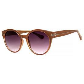 AJ Morgan Millie Sunglasses - Brown