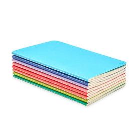 Ooly Mini Pocket Pal Journals Set - Color Right