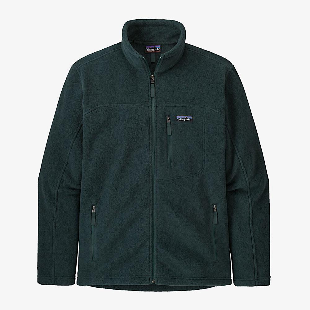 Patagonia Patagonia Mens Classic Synch Jacket - Northern Green