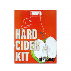 FarmSteady FarmSteady - Hard Cider Making Kit