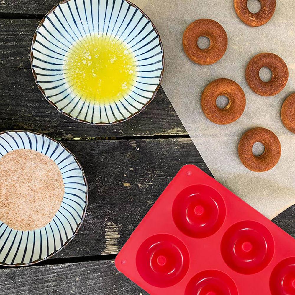 FarmSteady - Donut Pan