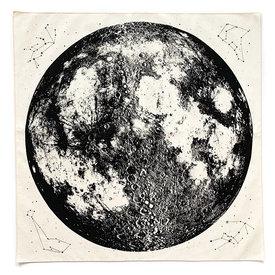 Little Lark Little Lark - Full Moon Bandana