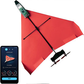 Power Up Toys Power Up Electric Paper Airplane 4.0