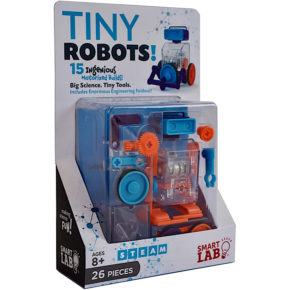 Smartlabs Smartlabs Tiny Robots