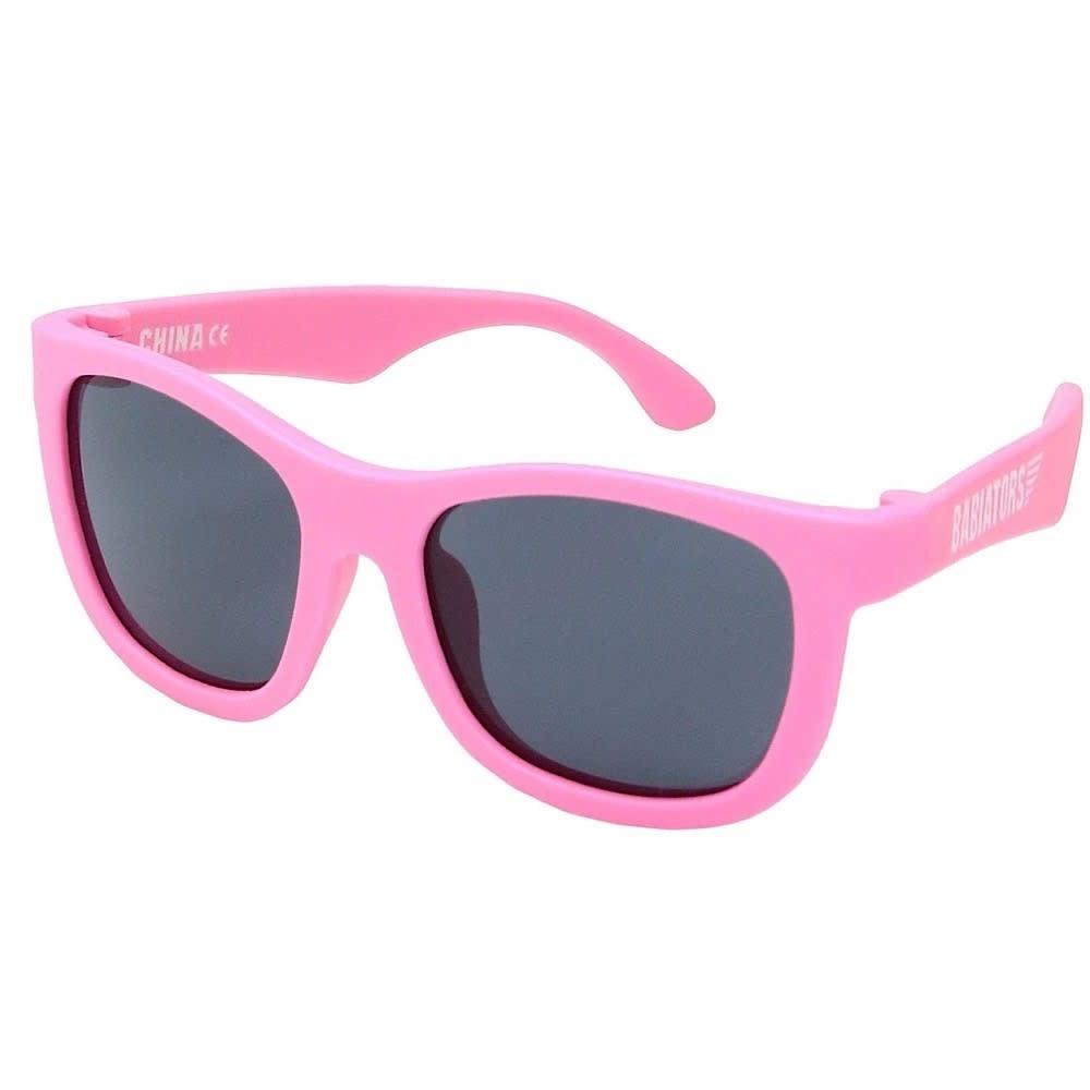 Babiators Sunglasses Navigator Think Pink