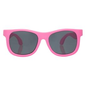 Babiators Babiators Sunglasses Navigator Think Pink