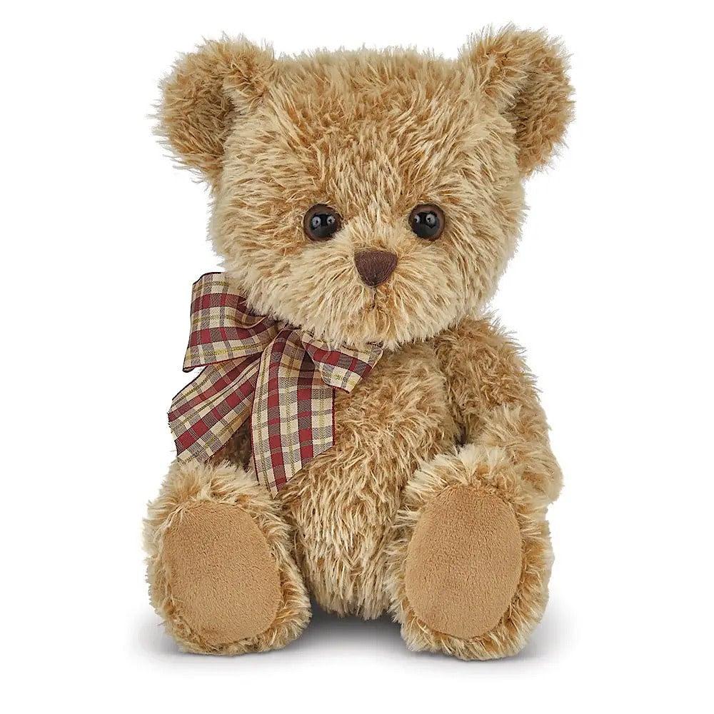 Bearington Collection Shaggy The Teddy Bear