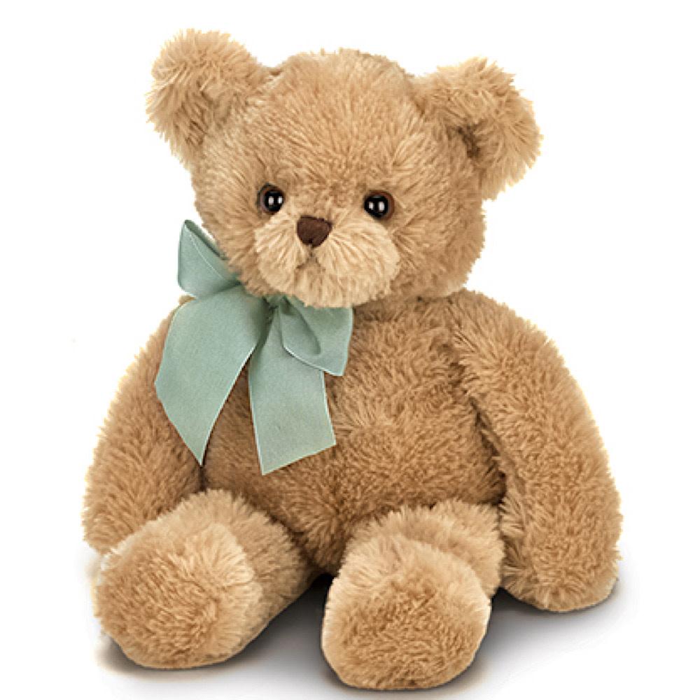 Bearington Collection Baby Gus The Teddy Bear