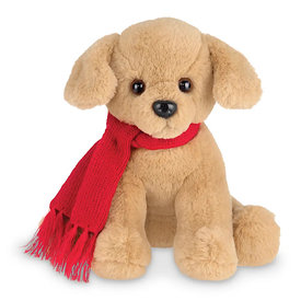 Bearington Collection Bearington Collection Mr. Grizwald the Brown Dog