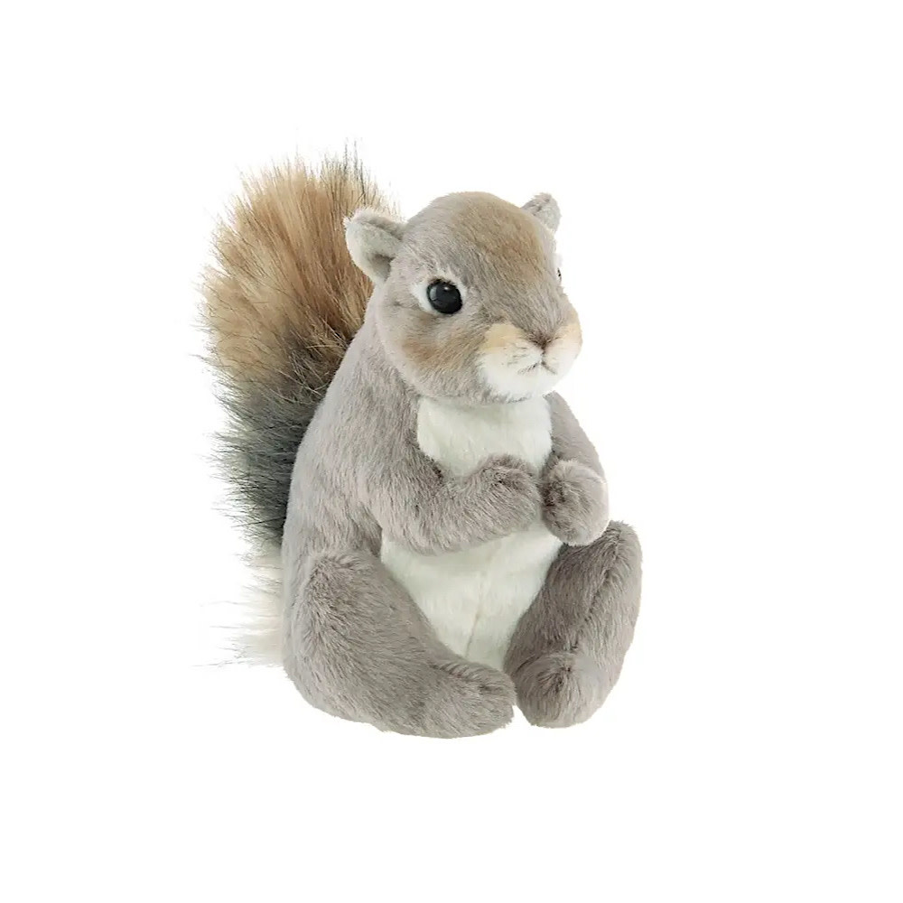 Bearington Collection Lil' Peanut the Squirrel