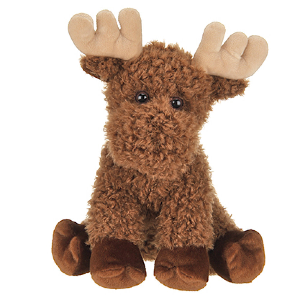 Bearington Collection Morton the Moose