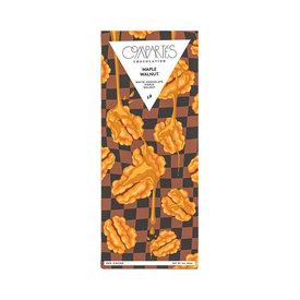 Compartes Chocolate Compartes Maple Walnut Fudge