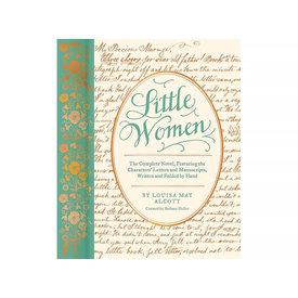 Chronicle Little Women