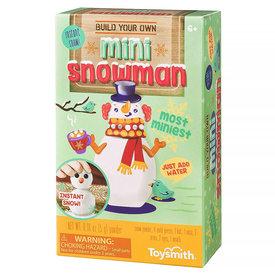 Toysmith Build Your Own Mini Snowman
