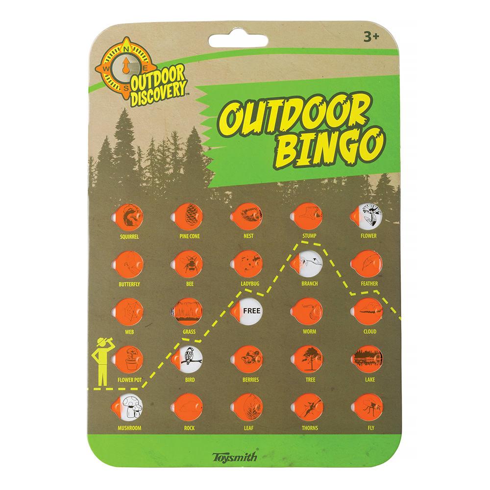 Toysmith Outdoor Bingo Game