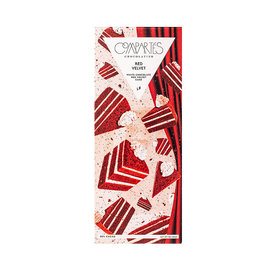 Compartes Chocolate Compartes Red Velvet