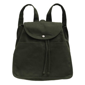 Baggu Baggu Drawstring Backpack - Cedar