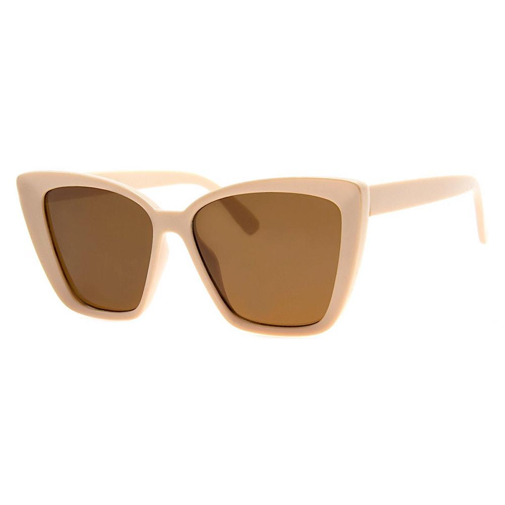 AJ Morgan Orchestra Sunglasses - Beige
