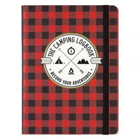 Peter Pauper The Camping Log Book