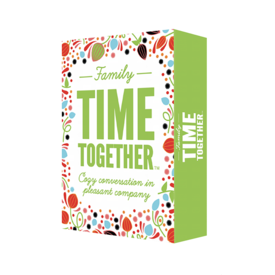 Hygge Games Hygge Games - Time Together Family Game