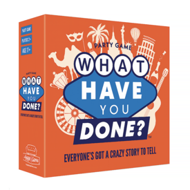 Hygge Games Hygge Games - What Have You Done Game